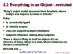 3 2 everything is an object revisited