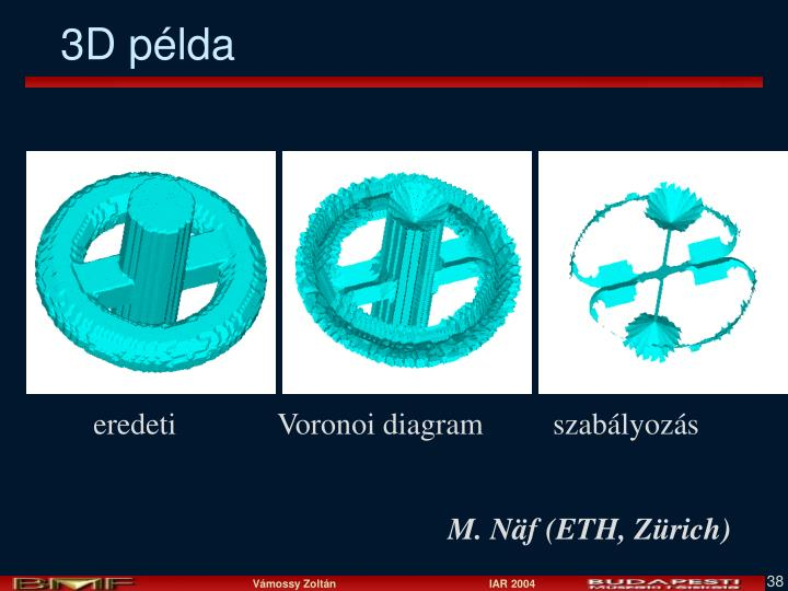 3D példa