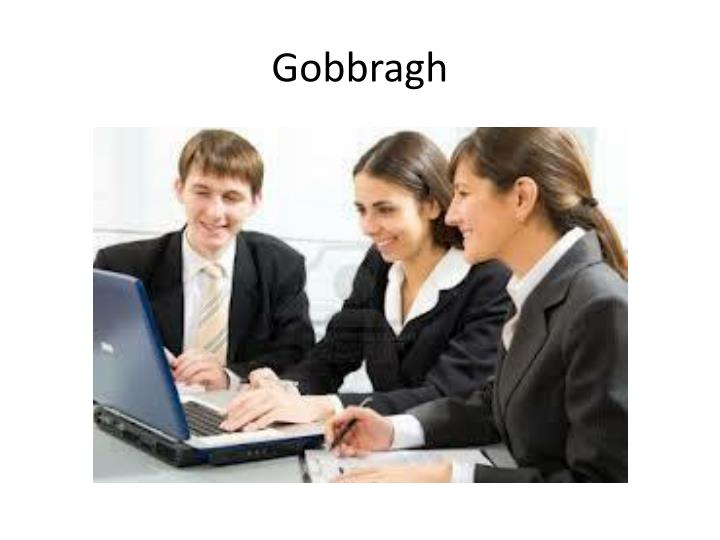 Gobbragh