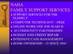 naha family support services1