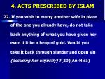 4 acts prescribed by islam7