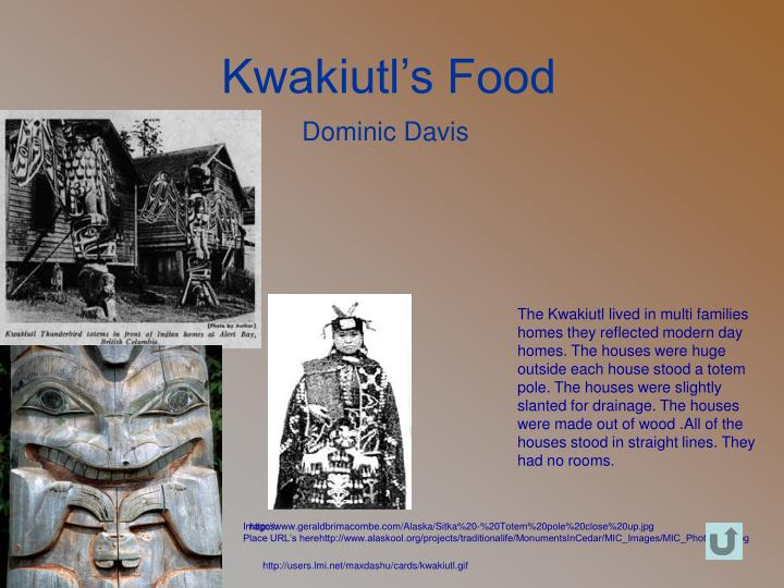 PPT - Inuit Environment PowerPoint Presentation - ID:4399143