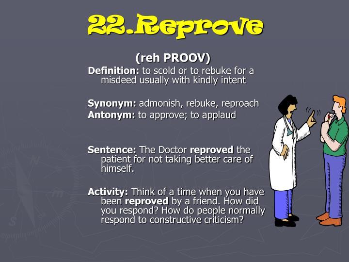 Synonym word antithesis