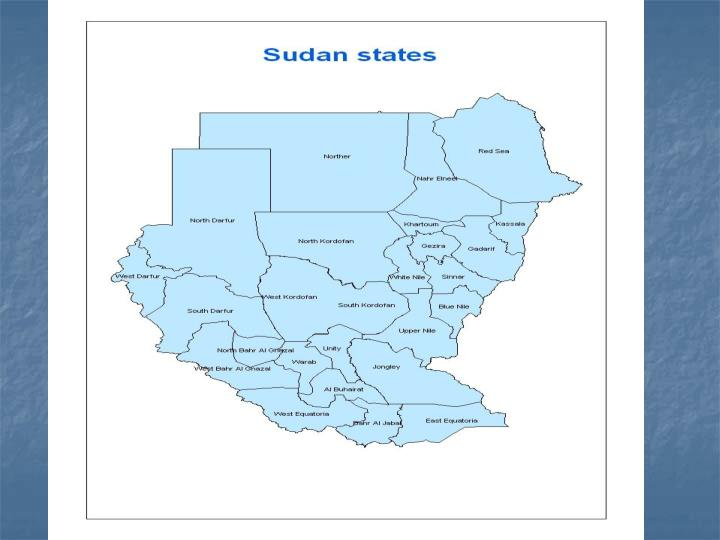 The fifth population census in sudan a census with a full coverage and a high accuracy