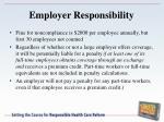 employer responsibility2