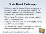 state based exchanges1