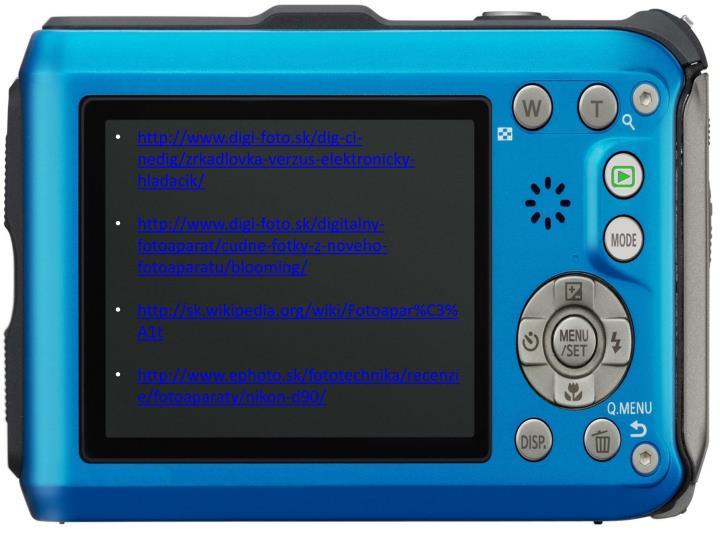 http://www.digi-foto.sk/dig-ci-nedig/zrkadlovka-verzus-elektronicky-hladacik