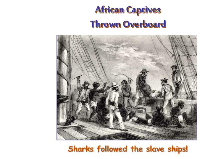 African Captives