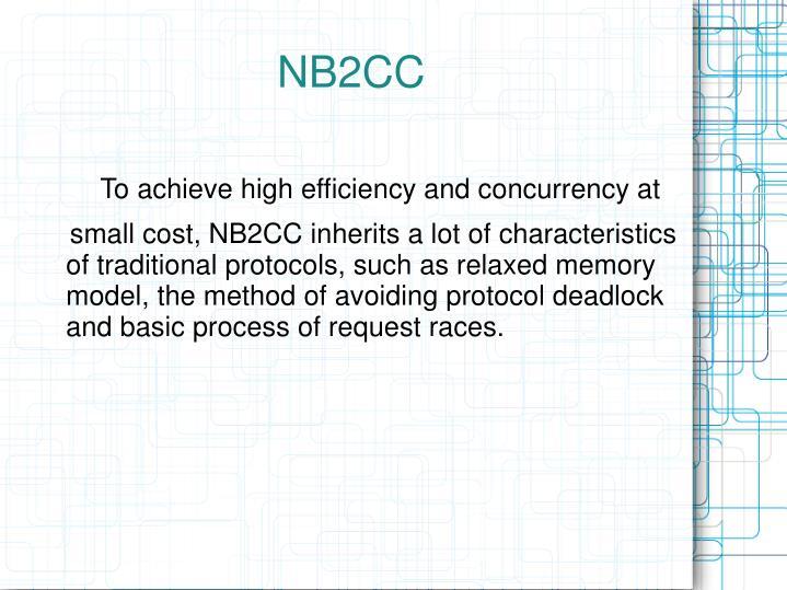 NB2CC