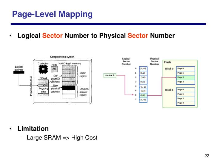 Page-Level Mapping