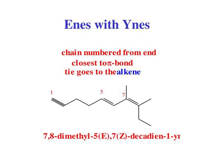 Enes with Ynes