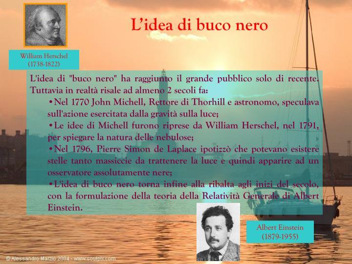 William Herschel (1738-1822)