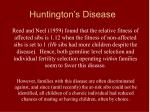 huntington s disease4