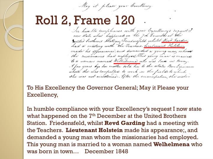 Roll 2, Frame 120