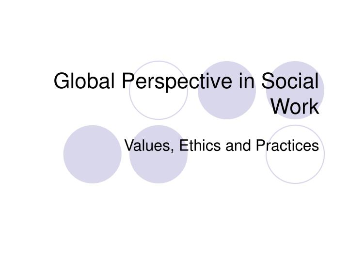 ethical and professional aspects of counselling work Ethics, competence, and professional issues in cross-cultural counseling paul b pedersen primary objective • to demonstrate the generic relevance of multiculturalism to professional excellence in.