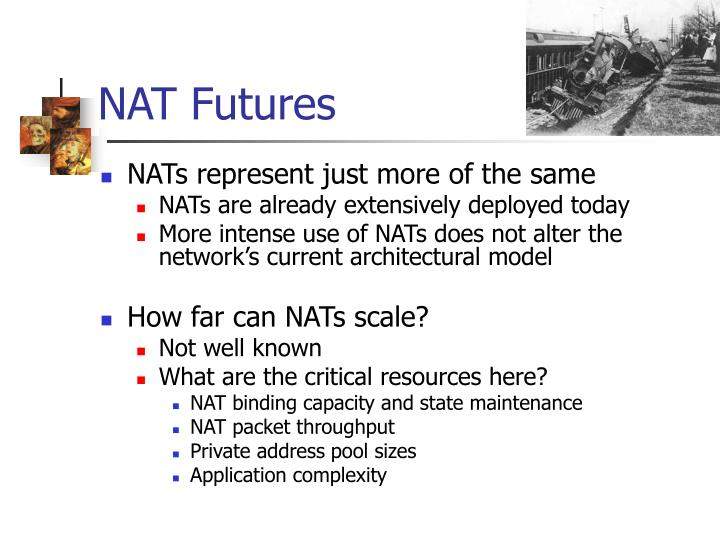 NAT Futures