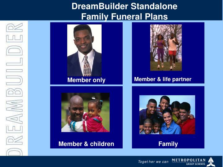 DreamBuilder Standalone