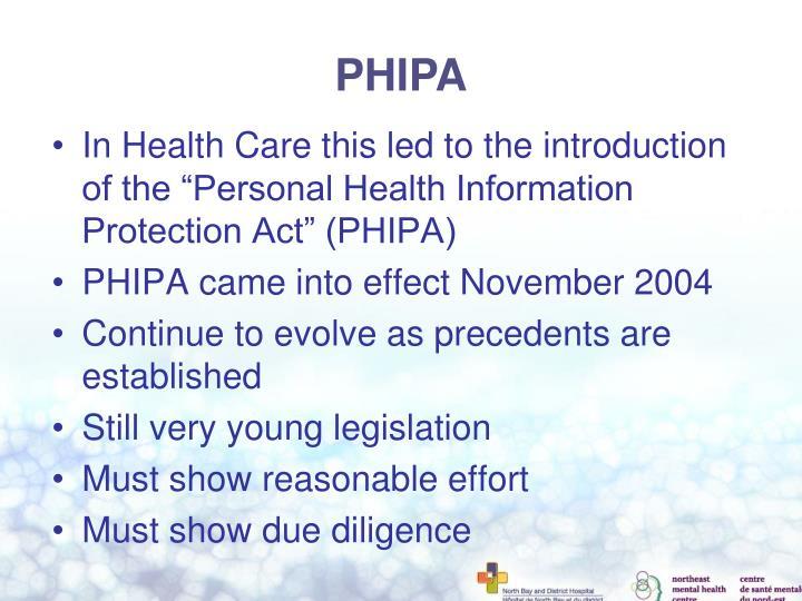 PHIPA