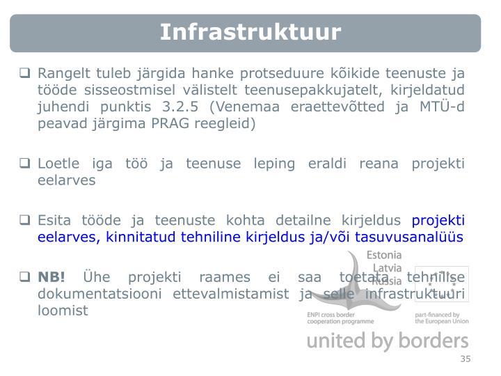 Infrastru