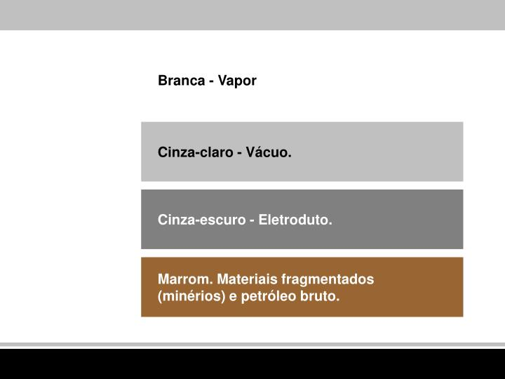 Branca - Vapor