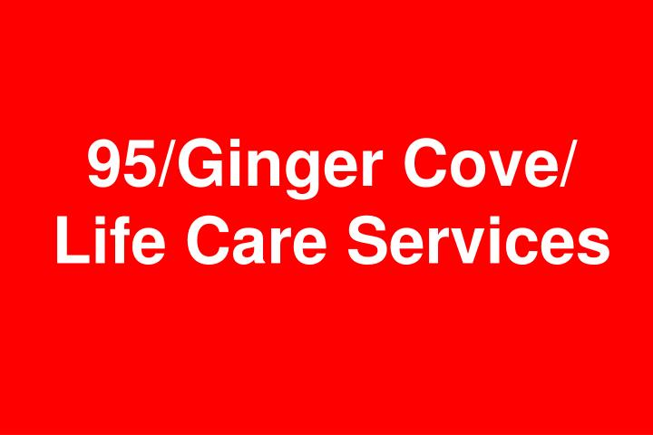 95/Ginger Cove/