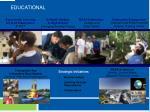educational programming at ncbo