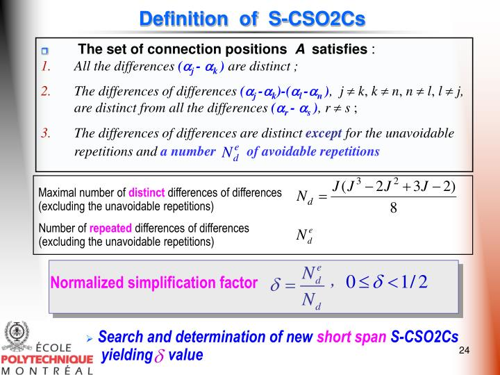 Definition  of  S-CSO2Cs