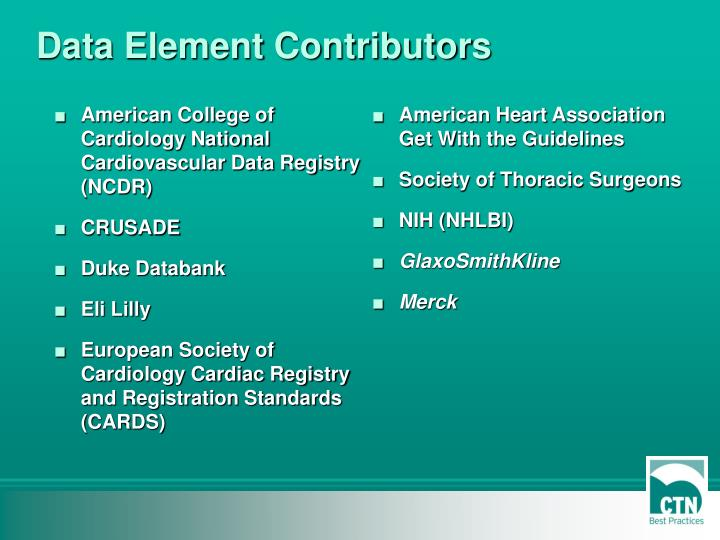 American Heart Association Get With the Guidelines