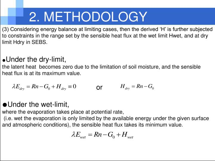 2. METHODOLOGY