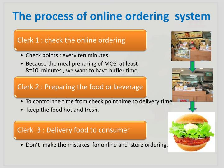 feasibility study for a restaurant ordering system The several other services that are provided through the software are restaurant  feasibility study of hotel reservation system  hotel management system.