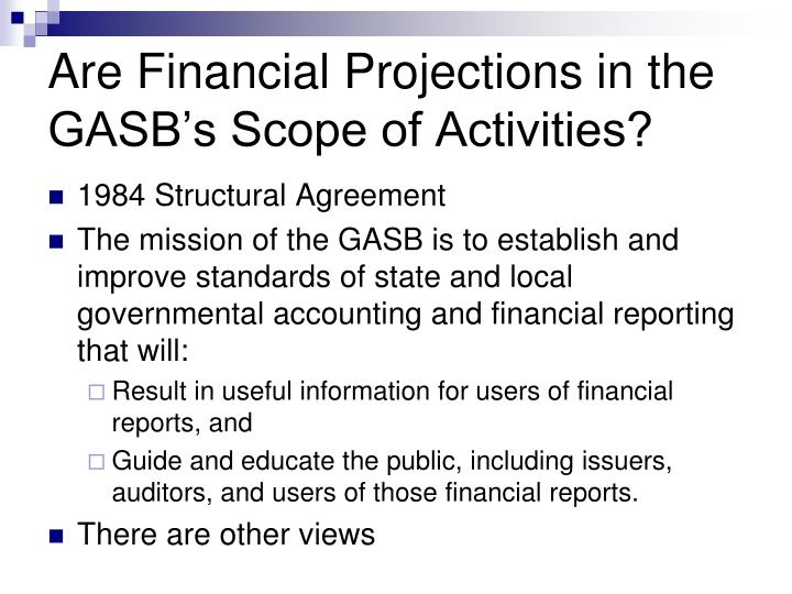 GASB Statement No 68 Employer Reports
