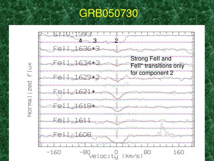 GRB050730