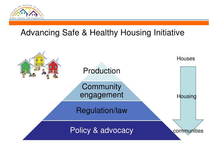 Advancing Safe & Healthy Housing Initiative