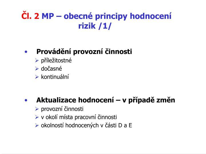 Čl. 2