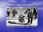 the sixties anti war movement3