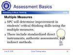 assessment basics6