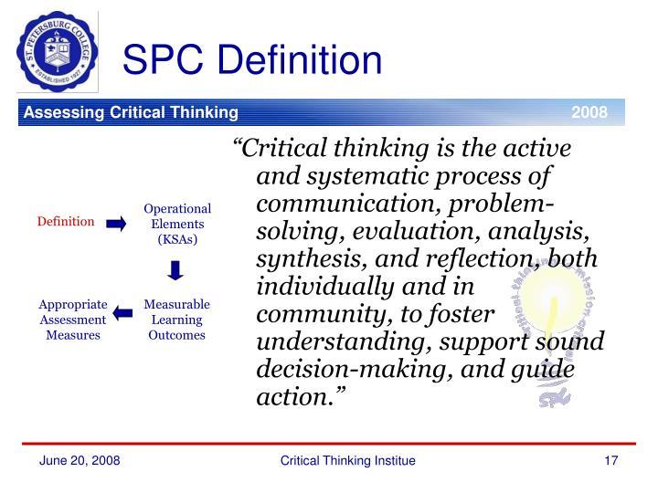 Operational Elements (KSAs)