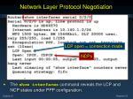 network layer protocol negotiation2