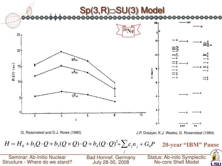 Sp(3,R)