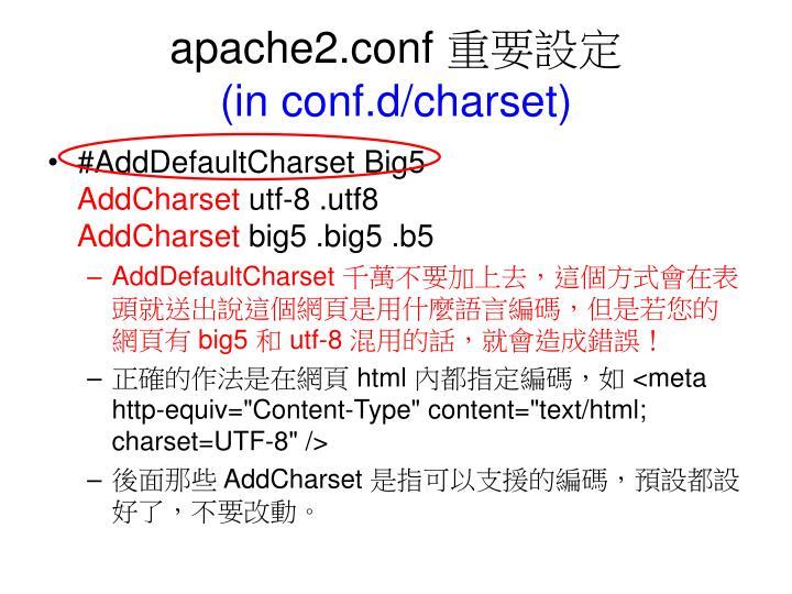 apache2.conf