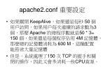 apache2 conf4