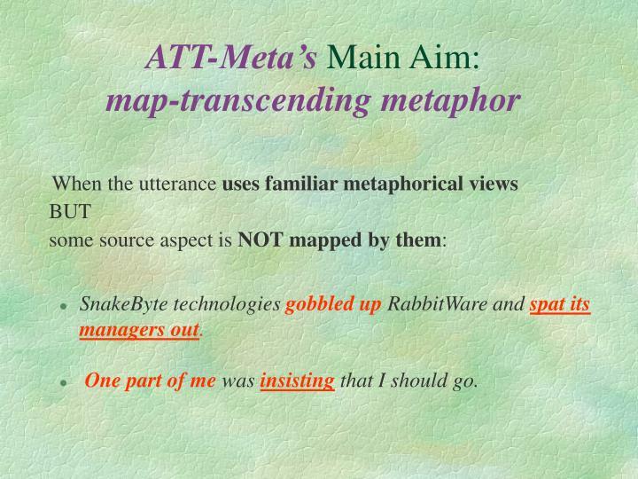 ATT-Meta's