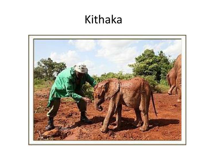Kithaka