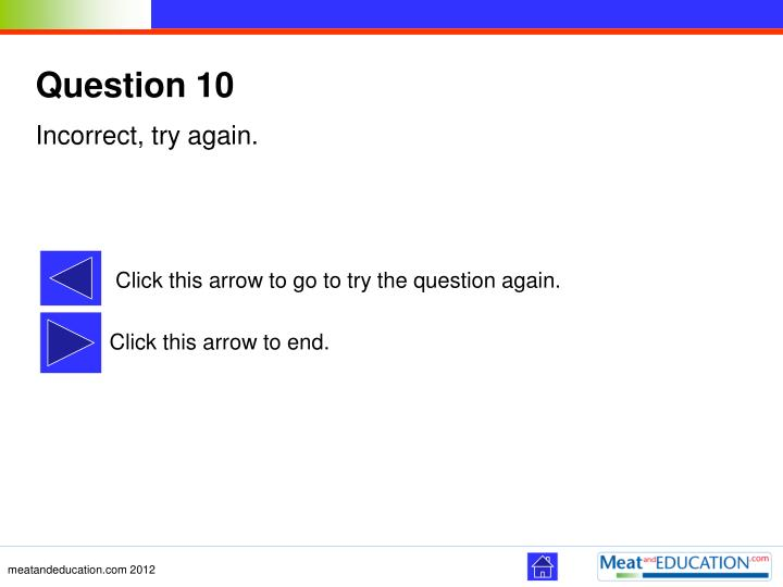 Question 10