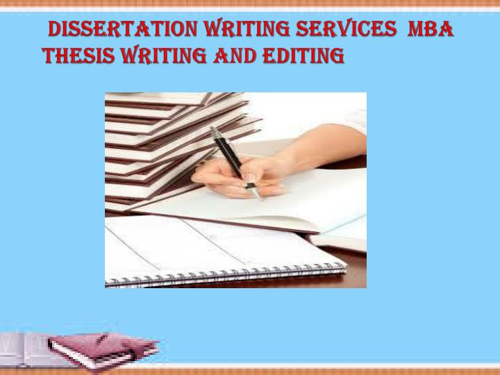 writing mba thesis 10 mba dissertation topics that will catch the readers' attention in order to give mba degrees, many universities require their candidates to write lengthy dissertations.