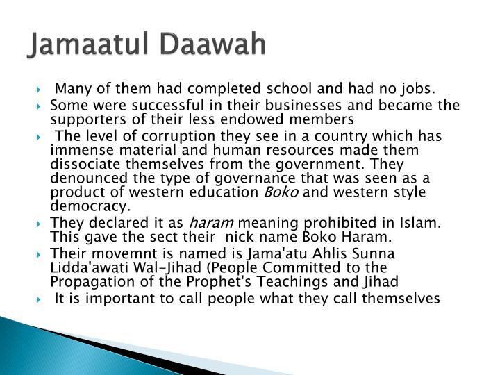 Jamaatul