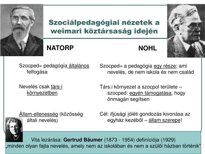 NATORP