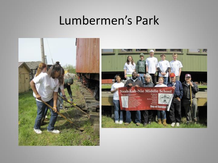 Lumbermen's Park