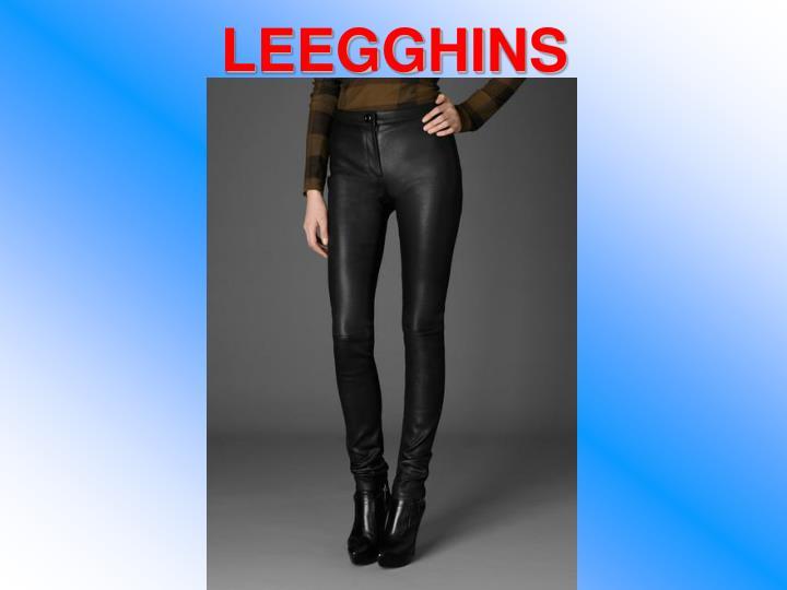 LEEGGHINS