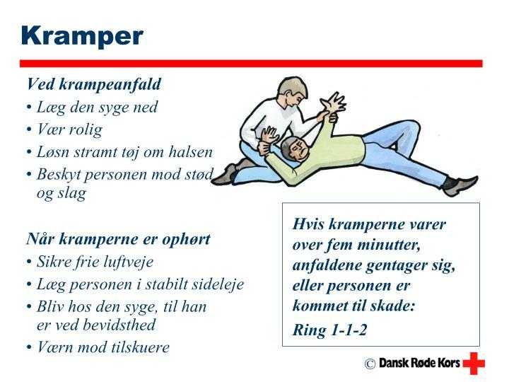Kramper